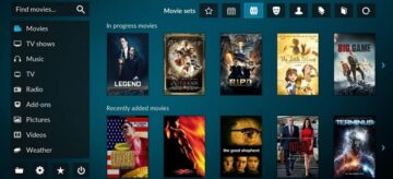 Kodi-How to Restore Kodi Pictures, Videos, Music and More